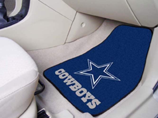 Dallas Cowboys Floor Mats Price Compare