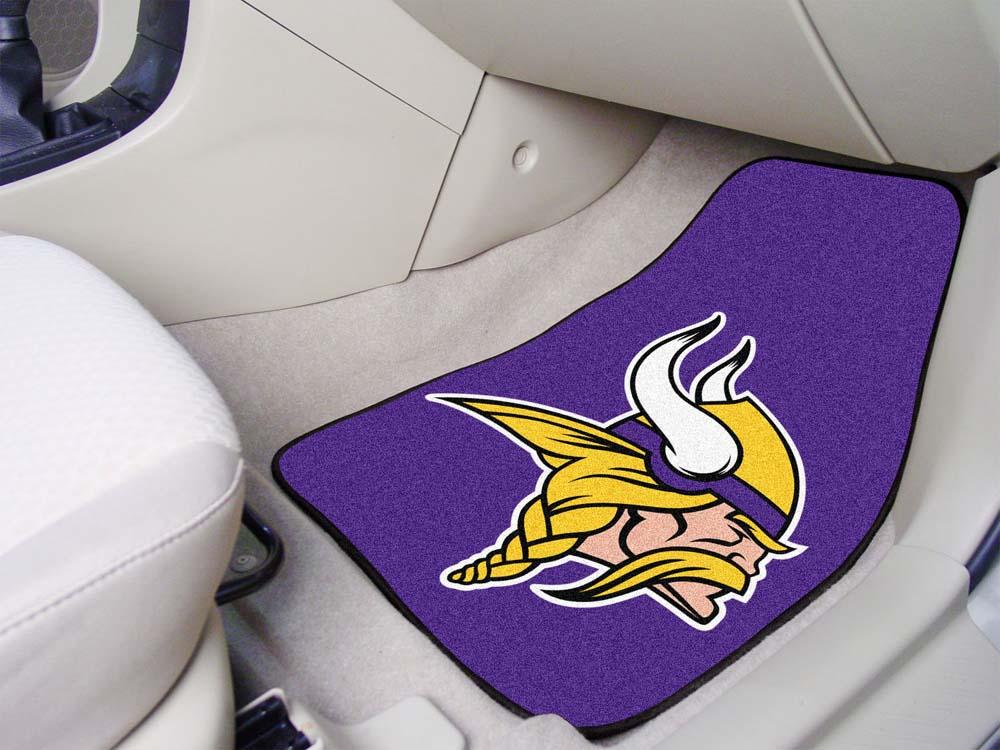 Minnesota Vikings Floor Mats Price Compare