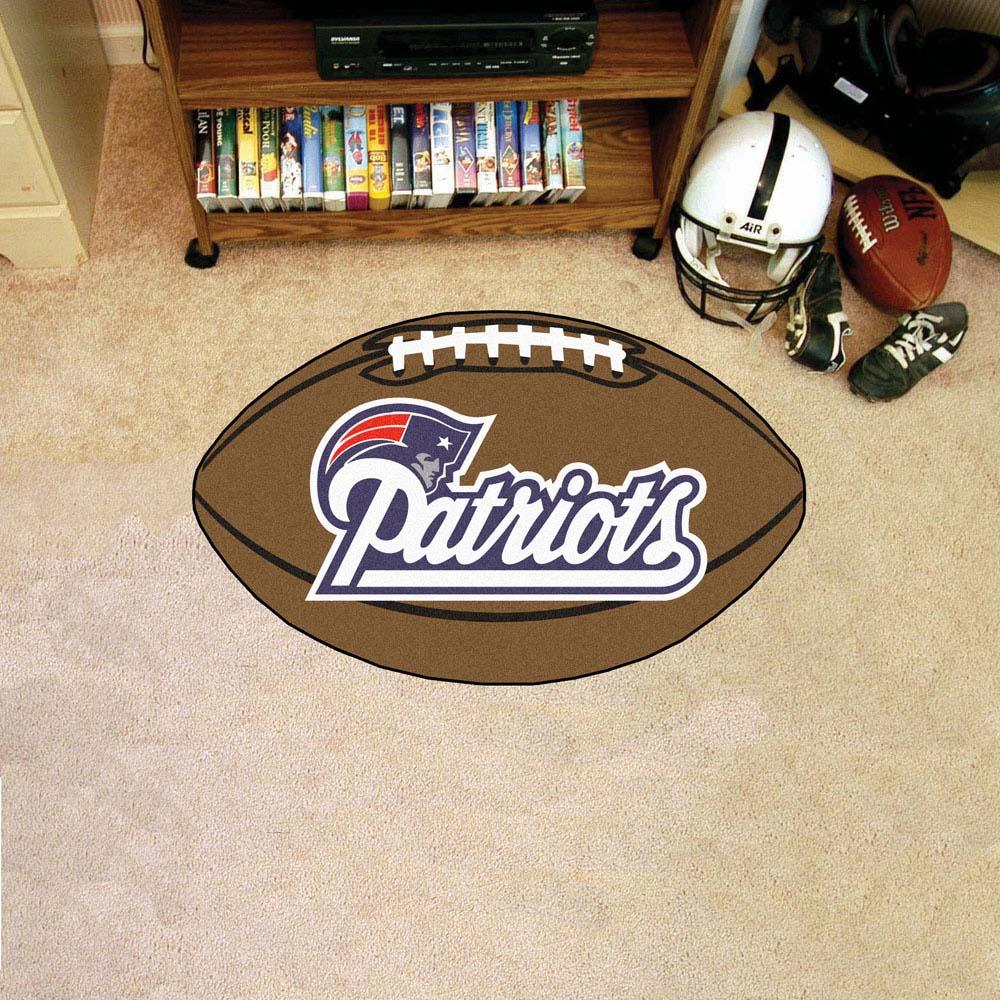 New England Patriots Floor Mats, Patriots Floor Mat