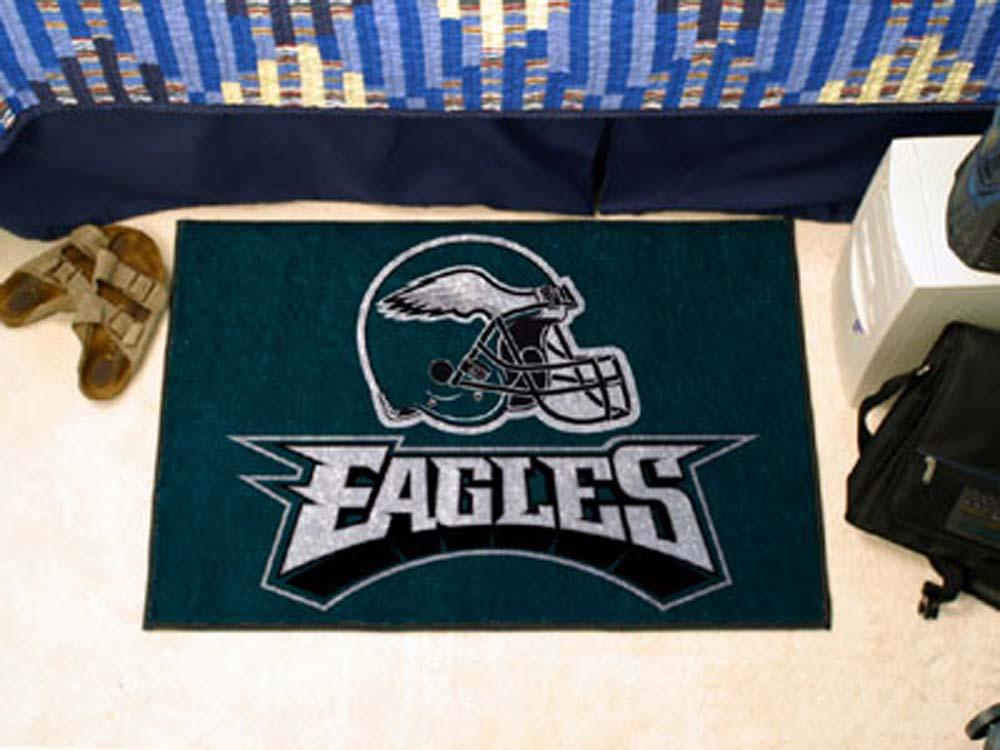 """Philadelphia Eagles 19"""" x 30"""" Starter Mat"""