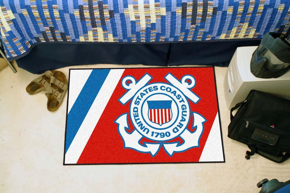 Coast Guard 19