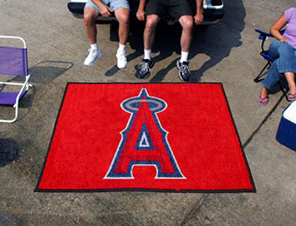 5' x 6' Los Angeles Angels of Anaheim Tailgater Mat