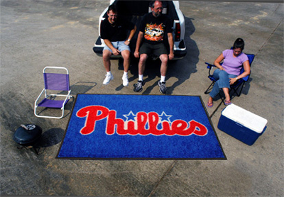 5' x 8' Philadelphia Phillies Ulti Mat