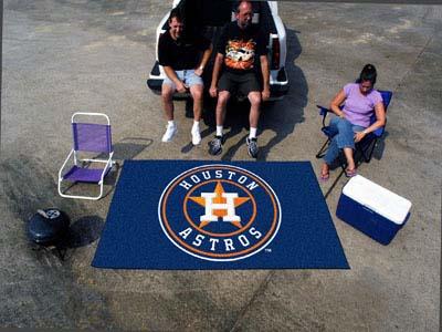 5' x 8' Houston Astros Ulti Mat