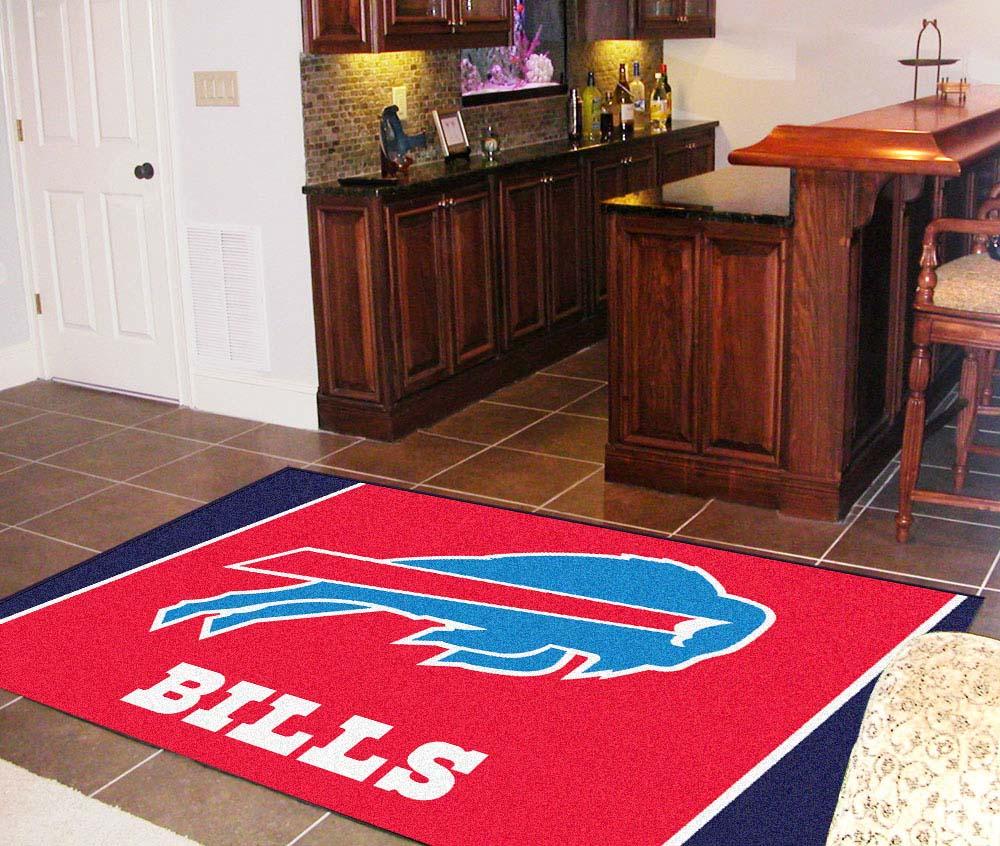 Buffalo   Bill   Area   Rug