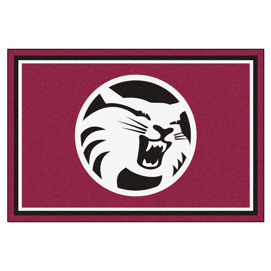 California State (Chico) Wildcats 5' x 8' Area Rug