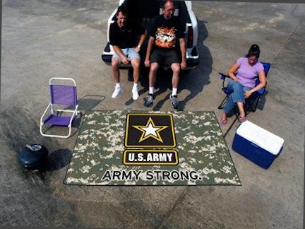 US Army 5' x 8' Ulti Mat