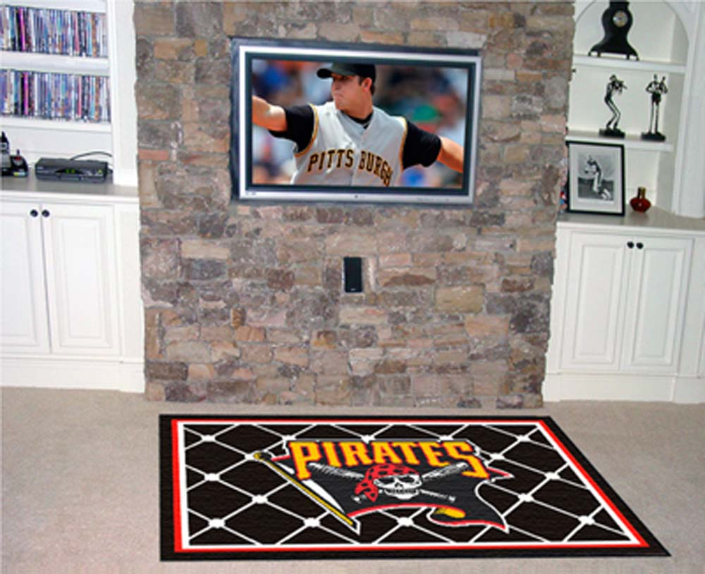 Man Caves Pirate Episode : Pittsburgh pirates themed man cave decor and gifts