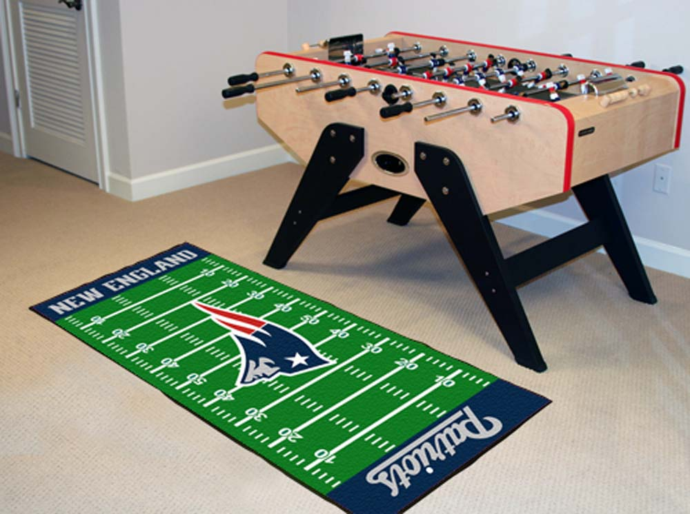 New England Patriots 30