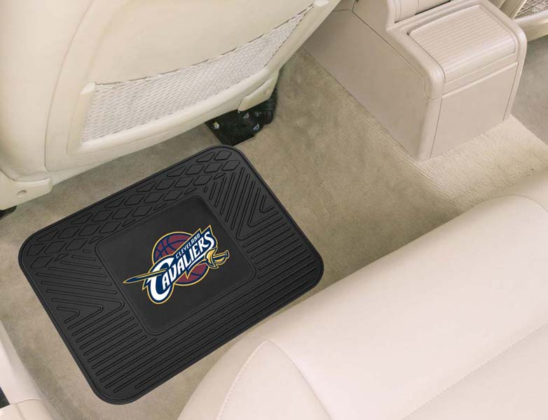 """Cleveland Cavaliers 14"""" x 17"""" Utility Mat (Set of 2)"""