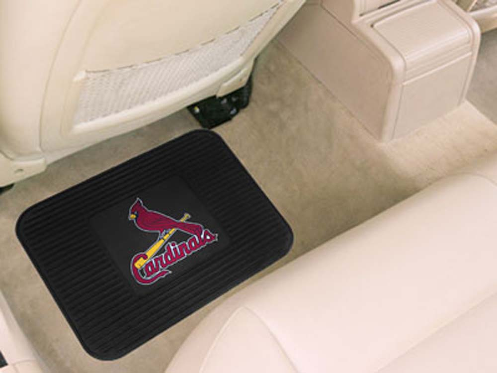 St. Louis Cardinals 14in x 17in Utility Mat (Set of 2)