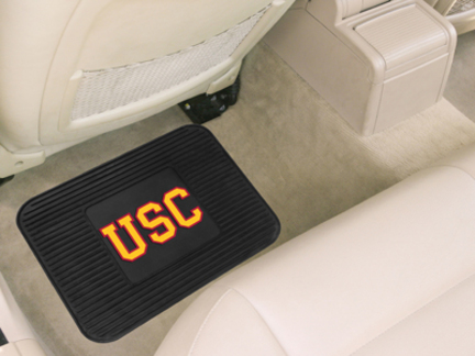 "USC Trojans 14"" x 17"" Utility Mat (Set of 2)"