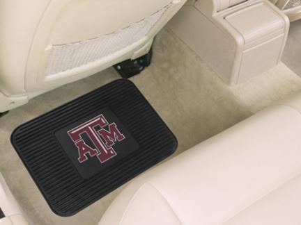 "Texas A & M Aggies 14"" x 17"" Utility Mat (Set of 2)"