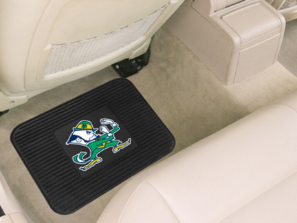 Notre Dame Fighting Irish 14in x 17in Utility Mat (Set of 2)