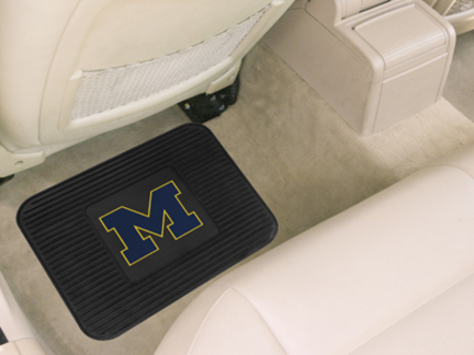 "Michigan Wolverines 14"" x 17"" Utility Mat (Set of 2)"