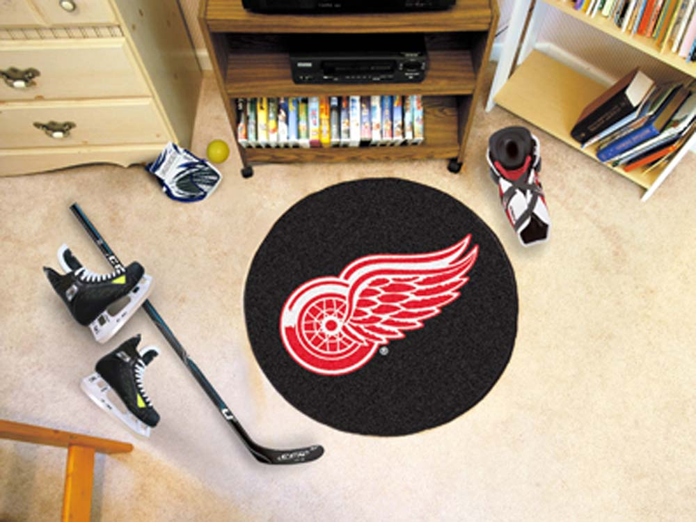 4ec1c257594 Detroit Red Wings Home Furnishing