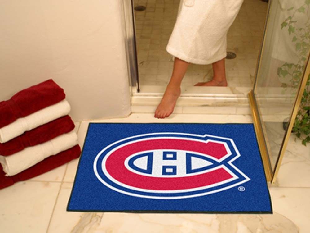 Montreal Canadiens Carpet Canadiens Carpet Canadiens