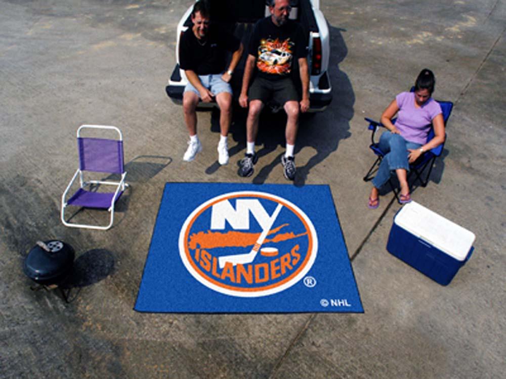 New York Islanders 5' x 6' Tailgater Mat