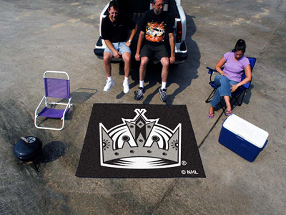 Los Angeles Kings 5' x 6' Tailgater Mat
