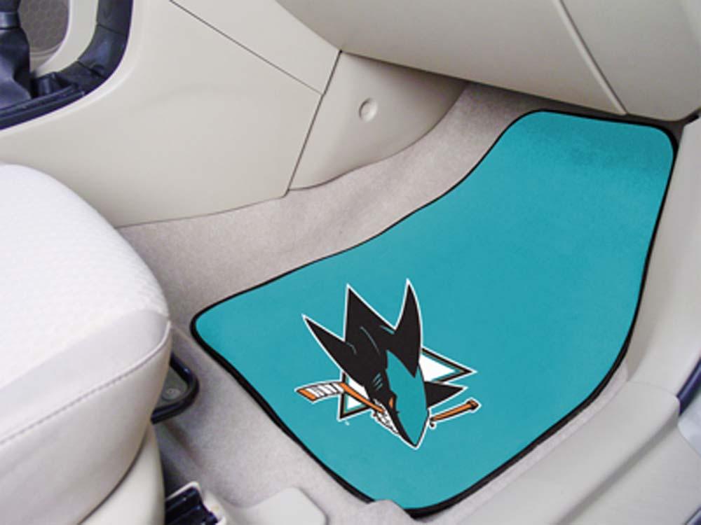 San Jose Sharks Car Gear, Sharks Car Gear, Shark Car Gear ...
