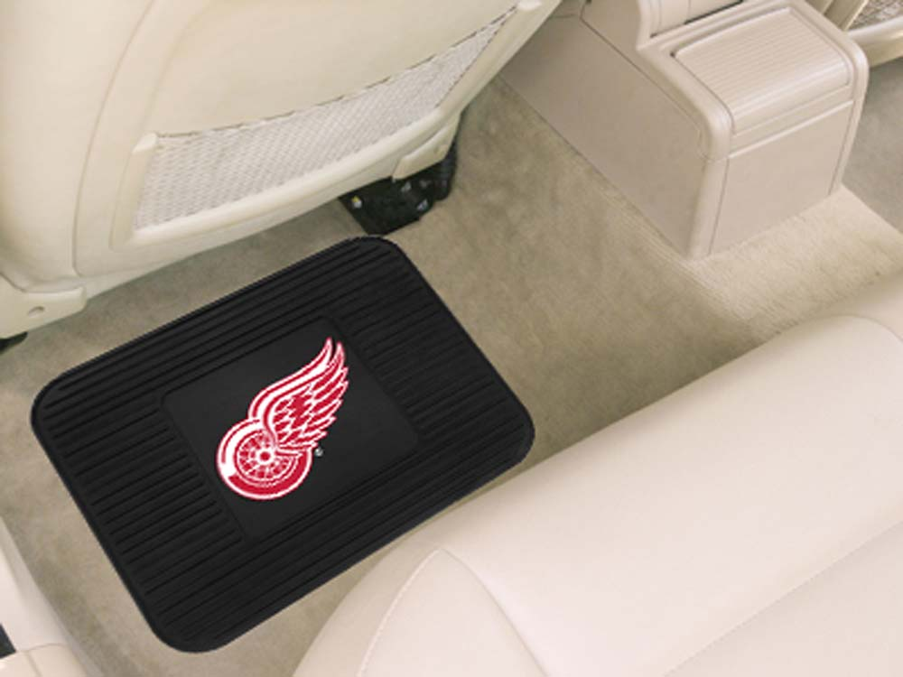 """Detroit Red Wings 14"""" x 17"""" Utility Mat (Set of 2)"""