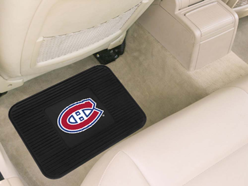 """Montreal Canadiens 14"""" x 17"""" Utility Mat (Set of 2)"""