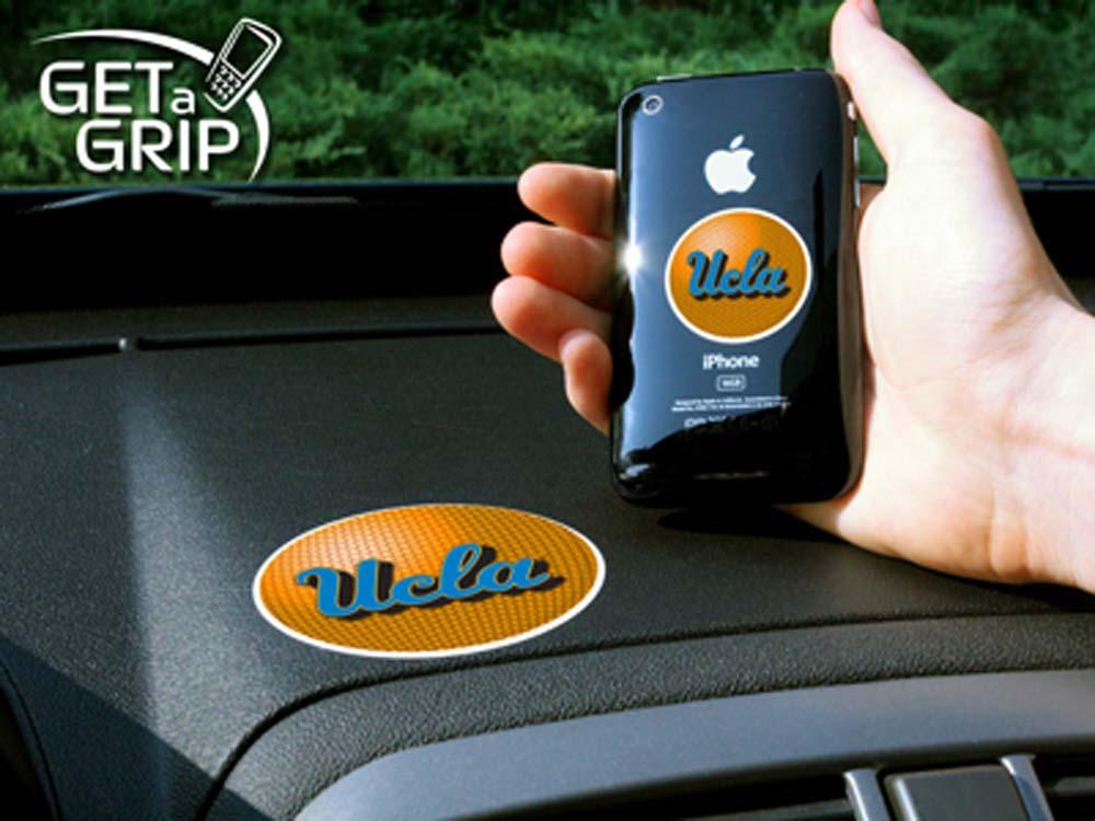 "UCLA Bruins ""Get a Grip"" Cell Phone Holder (Set of 2)"