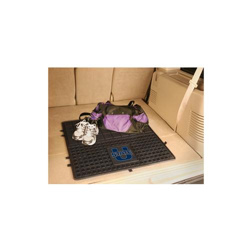 "Utah State Aggies 31"" x 31"" Heavy Duty Vinyl Cargo Mat"