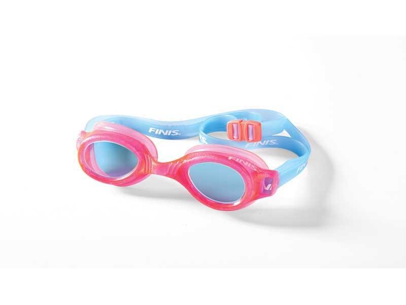 H2 Junior Goggles (Pink/Aqua) FIN-345009225