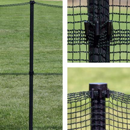 "60"" SmartStake for FallLine Portable Fences (Set of 16)"