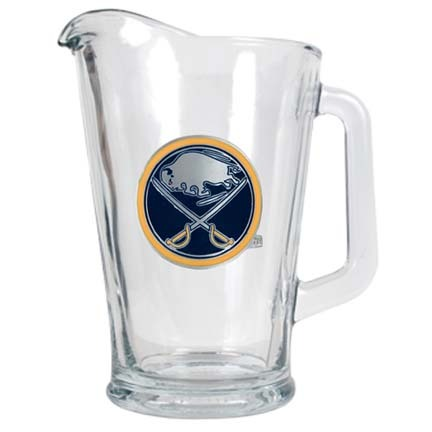 Buffalo Sabres 60 oz. Glass Pitcher GAP-GPT002-4