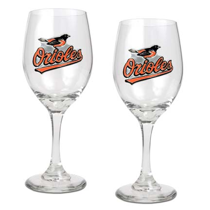 Baltimore orioles themed man cave decor and gifts for Baltimore glassware decorators