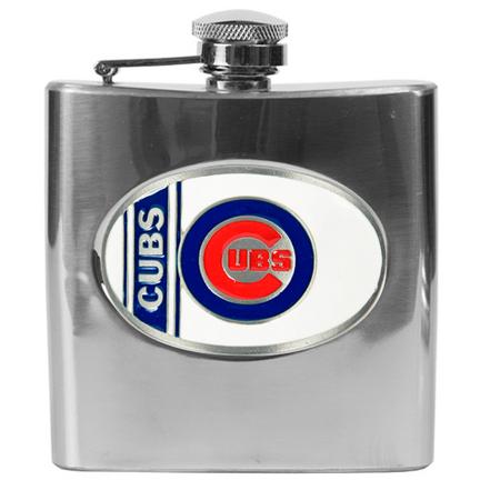 Cubs Flasks Chicago Cubs Flask Cubs Flask Chicago Cubs