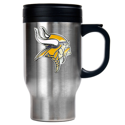 Minnesota Vikings Travel Mug Price Compare