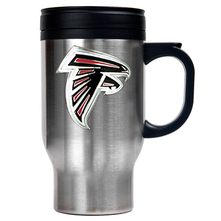 Atlanta Falcons 16 oz. Stainless Steel Travel Mug GAP-TM2026-7