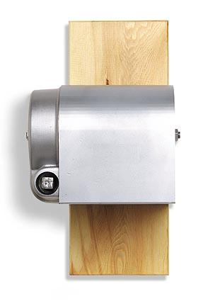 Manual Winch for Basketball Backboard from Gared