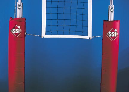 Volleyball Post Pad for Upright Post from Gared (Stock Colors)