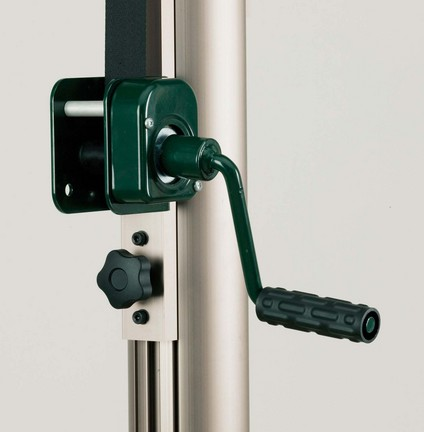 Ratchet Winch with Handle