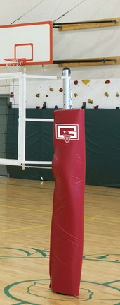 Scholastic Telescopic Upright Post