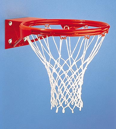 Titan Playground Super Goal with Nylon Net from Gared (7550)
