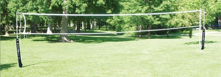 Mongoose® LT Volleyball Net