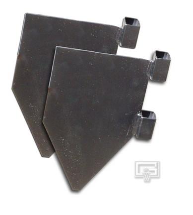 Mongoose® LT Sand Paddle Kit