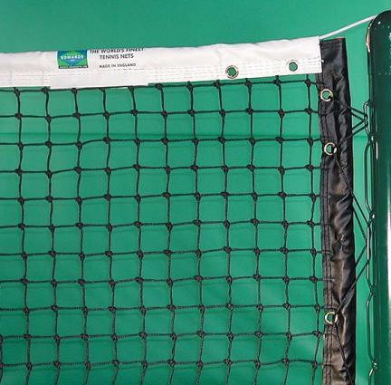 3.5 mm Polyethylene Edward's Tennis Net
