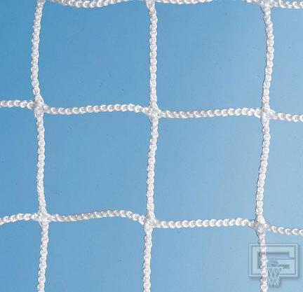 6' x 6' 3mm Lacrosse Nets (White) - 1 Pair