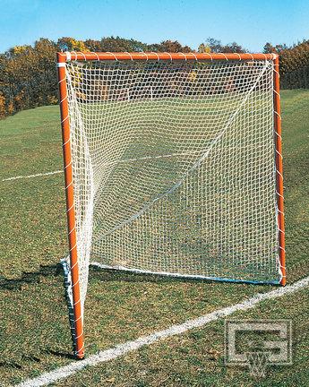 6' x 6' Standard Portable Lacrosse Goals - 1 Pair