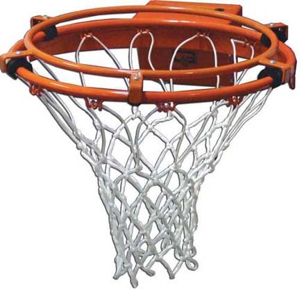 17 Practice Ring for Basketball Goal