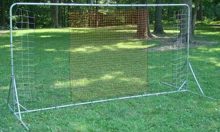 4' x 6' Soccer Rebounder