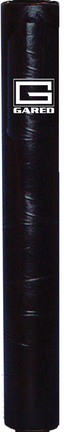 """Competition Wrap Around Soccer Pole Pad for 3 1/2"""" to 4 1/2"""" Round Poles and 4"""" Square Poles"""
