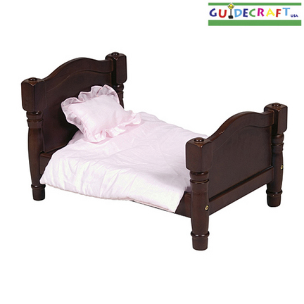 Click here for Doll Bed (Espresso) prices