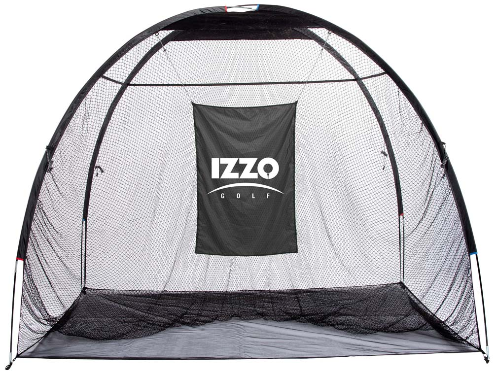 IZZO Golf A43049 Giant Hitting Net 12x10